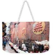 Fenghuang Street Weekender Tote Bag
