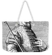 Feodor I Ivanovich Weekender Tote Bag