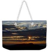 Fernley Sunrise 1 Weekender Tote Bag
