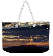 Fernley Sunrise 2 Weekender Tote Bag