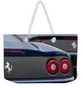 Ferraris 7 Weekender Tote Bag