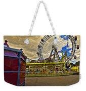 Ferris Wheel - Vienna Weekender Tote Bag