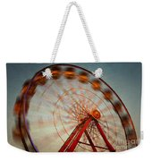 Ferris Wheel Vi Weekender Tote Bag