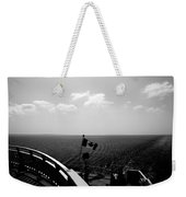 Ferry Ride Weekender Tote Bag
