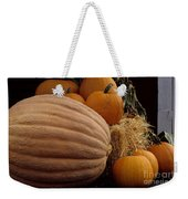 Festive Fall II Weekender Tote Bag