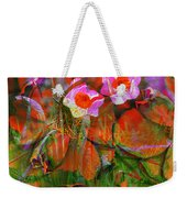 Fields Of Seeds Weekender Tote Bag