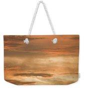 Fiery Atlantic Sunrise 2 Weekender Tote Bag