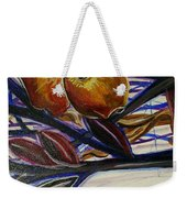 Fifth World Two Weekender Tote Bag