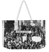 Film Still: Becky, 1927 Weekender Tote Bag by Granger