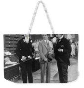 Film Still: It, 1927 Weekender Tote Bag