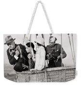 Film Still: Rookies, 1927 Weekender Tote Bag
