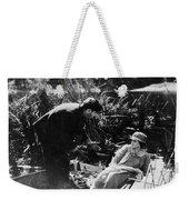 Film: Sunrise, 1927 Weekender Tote Bag by Granger