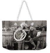 Film: The Better Ole, 1926 Weekender Tote Bag