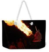 Fire Axe 2 Weekender Tote Bag