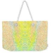 Firefly Macro2 Weekender Tote Bag