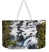 Firehole River IIi Weekender Tote Bag