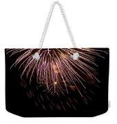 Fireworks Fun 14 Weekender Tote Bag