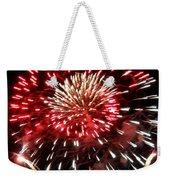 Fireworks Number 6 Weekender Tote Bag