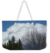 First Day Of Spring 2012 Weekender Tote Bag