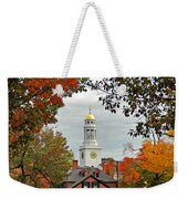 First Parish Church Weekender Tote Bag