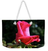 First Petal Weekender Tote Bag