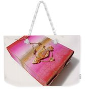fish Fishing Fishes Weekender Tote Bag