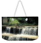 Fishing For Sunnies Weekender Tote Bag