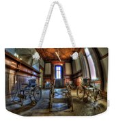 Five Go Mad For Wheels Weekender Tote Bag