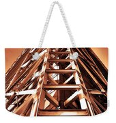 Five Stars ... Weekender Tote Bag by Juergen Weiss