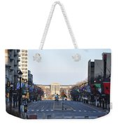 Flags Of The World Weekender Tote Bag
