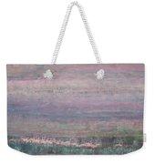 Flamingo Dance 02 Weekender Tote Bag