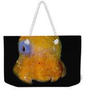 Flapjack Octopus Weekender Tote Bag