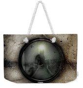 Flash Present Future Weekender Tote Bag