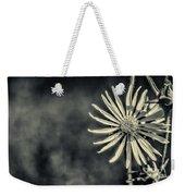 Fleur Jaune Weekender Tote Bag