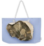 Flint Weekender Tote Bag