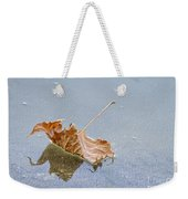 Floating Down Lifes Path 2 Weekender Tote Bag
