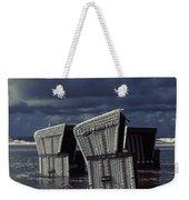 Flood Weekender Tote Bag by Joana Kruse
