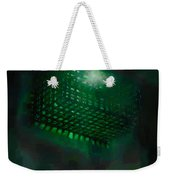 Flood Light Weekender Tote Bag