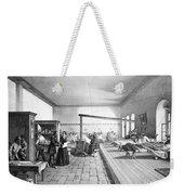 Florence Nightingale, English Nurse Weekender Tote Bag