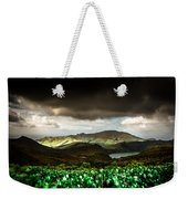Flores Island - Azores Weekender Tote Bag