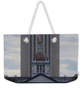 Florida Capitol Weekender Tote Bag