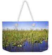 Florida Everglades 5 Weekender Tote Bag