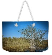 Florida Everglades 8 Weekender Tote Bag