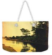 Florida Landscape II Weekender Tote Bag