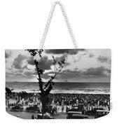 Florida: Miami Beach, 1927 Weekender Tote Bag