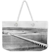 Florida: Overseas Bridge Weekender Tote Bag