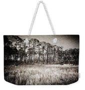 Florida Pine 2 Weekender Tote Bag