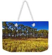 Florida Pine 3 Weekender Tote Bag