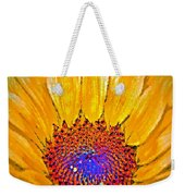 Flower Child - Flower Power Weekender Tote Bag