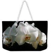 Flower Painting 0004 Weekender Tote Bag